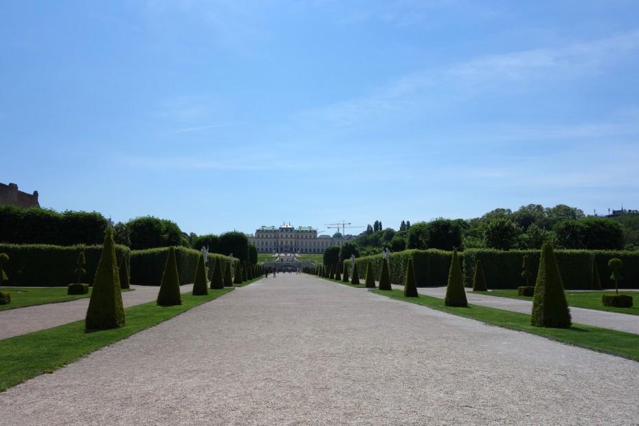 Wien_Belvedere_Schloss