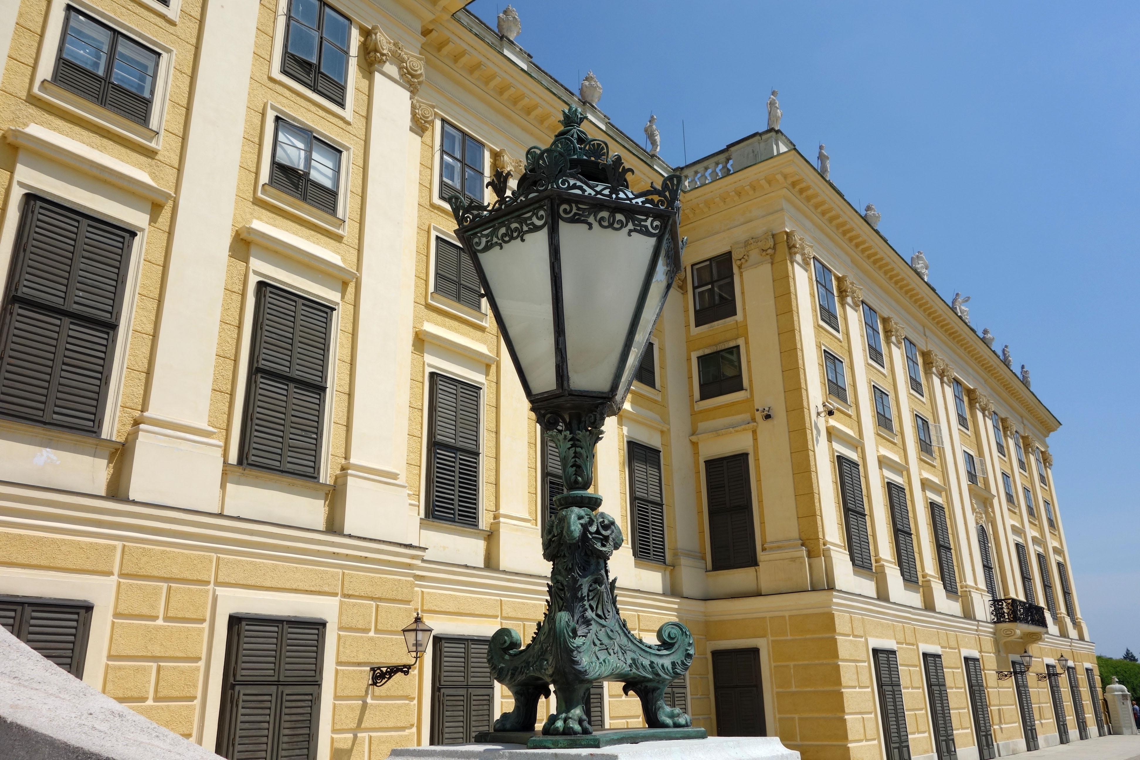 Wien_Schloss_Schoenbrunn