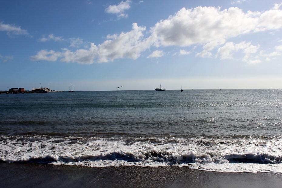 Horizont Strand St.Kitts