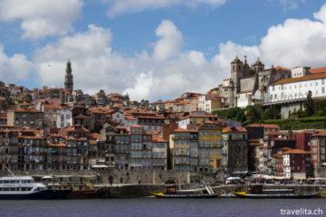 Porto in 24 Stunden - Sehenswürdigkeiten und Reisetipps