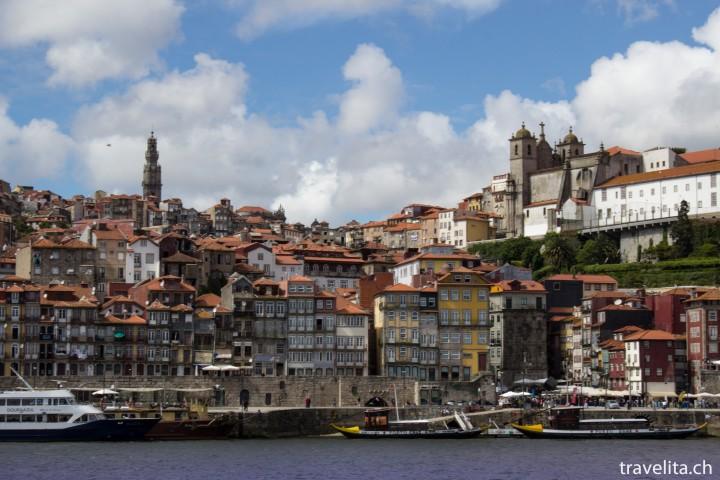 Porto in 24 Stunden