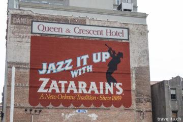 New Orleans neue Seite