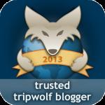 tripwolf Reiseblogger 2013