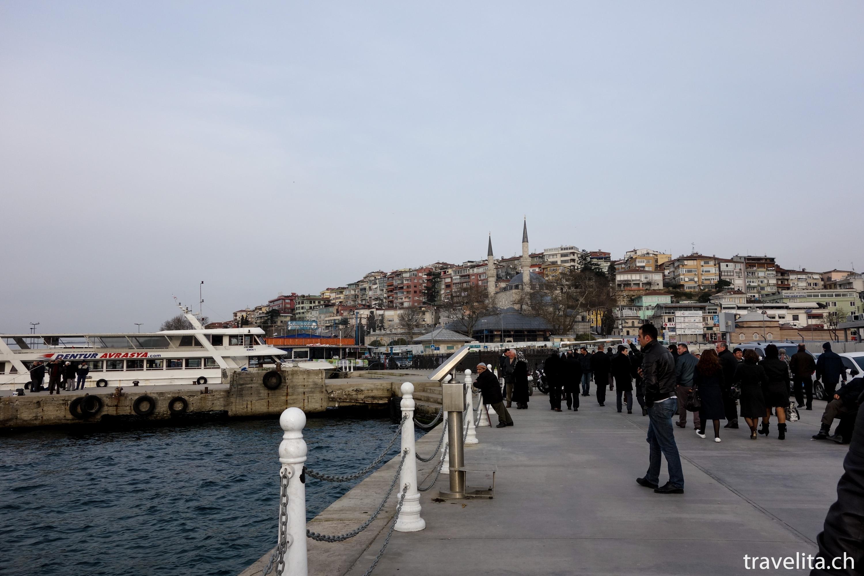 Bekanntschaften istanbul