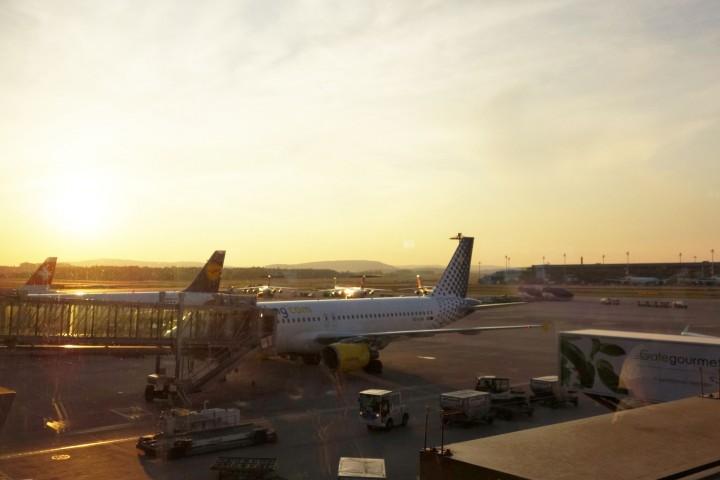 Mit Vueling Airlines ins Wochenende fliegen – Barcelona mit Handgebäck