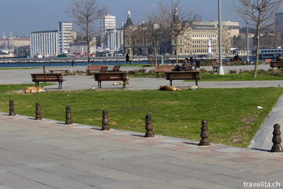 Kadikoy-Park-Istanbul