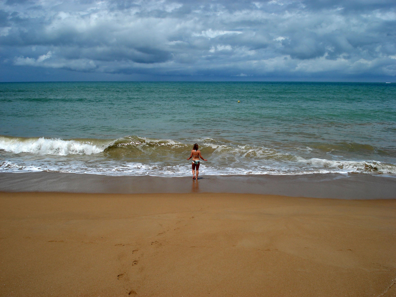 Sound of waves essay