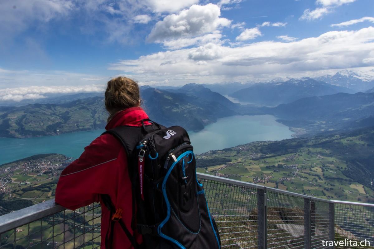 Wanderung mit Gipfelglück – Niesen