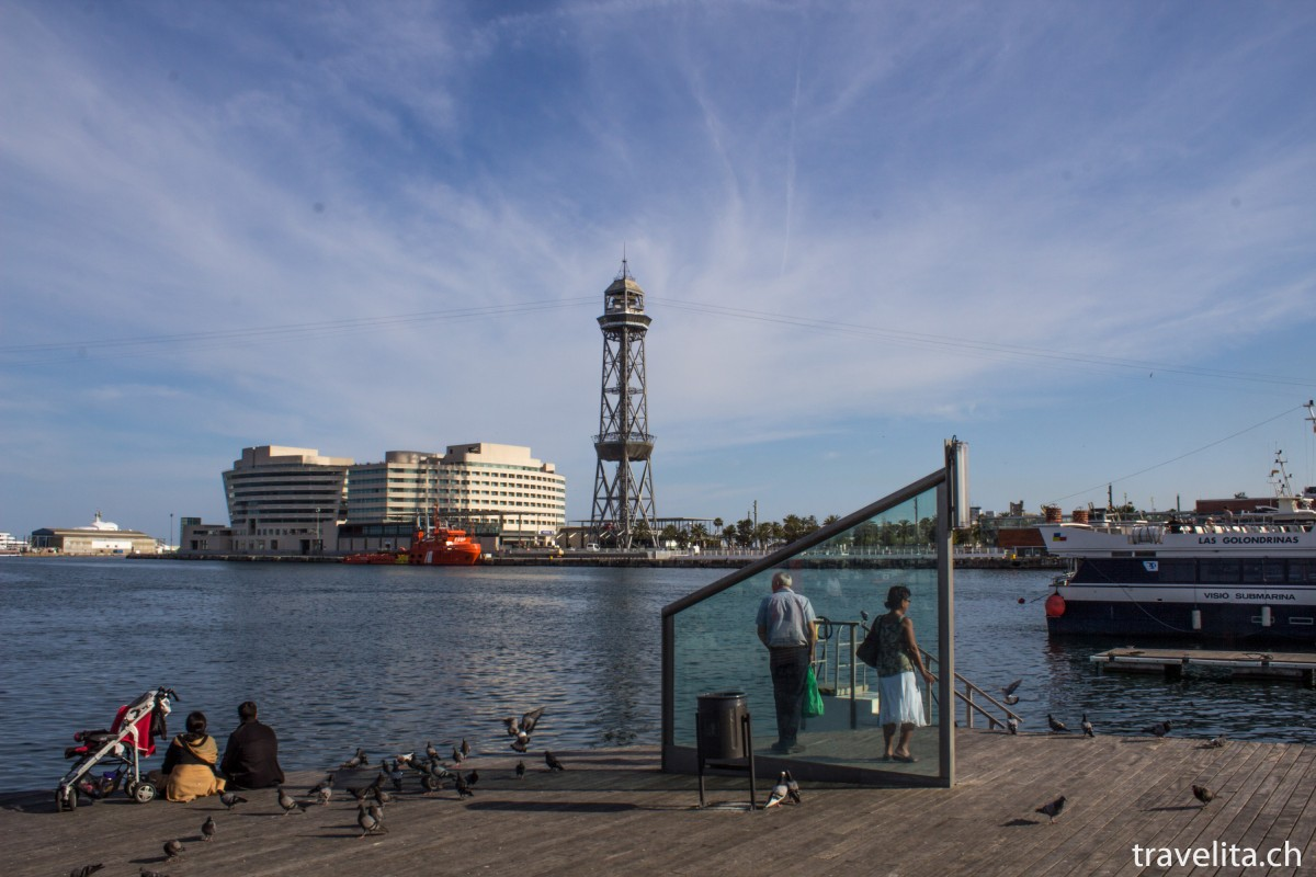 Blogger Top Tipps – Barcelona