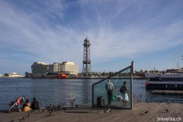 Blogger Top Tipps - Barcelona