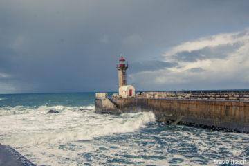 Photo Essay - mit den Wellen um die Welt