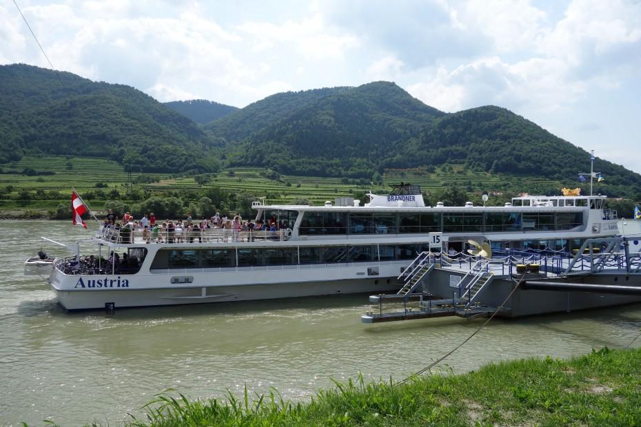 Donau_Flussfahrt