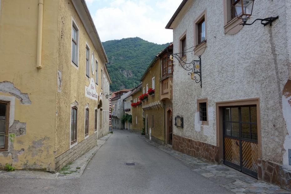 Dorf_in_der_Wachau