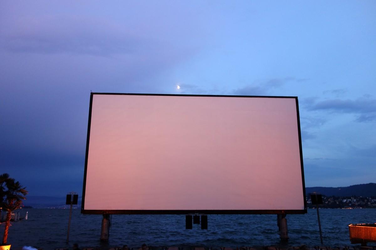 OrangeCinema – mein Schweizer Kinosommer