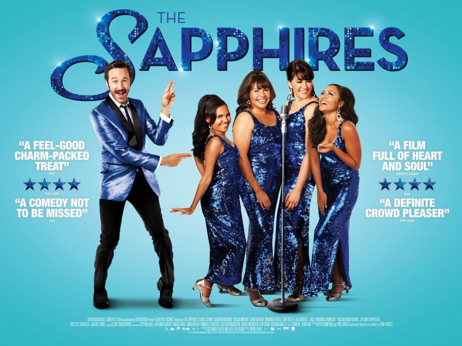 The Sapphires Film