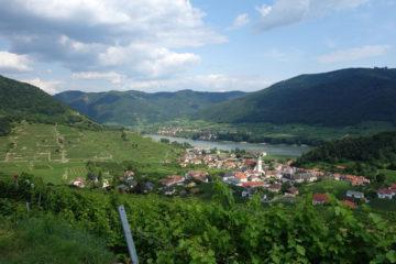Reisen im Weinviertel und der Wachau