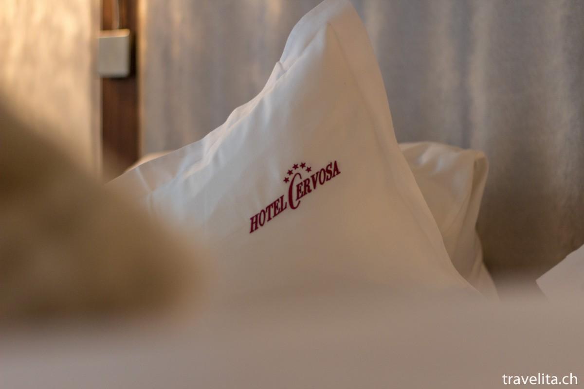Genusszeit im Hotel Cervosa