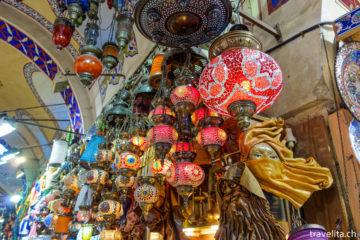Istanbul für alle Sinne