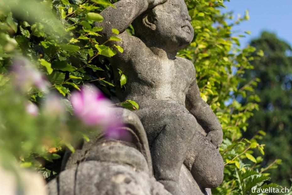 rosen-garten-statue