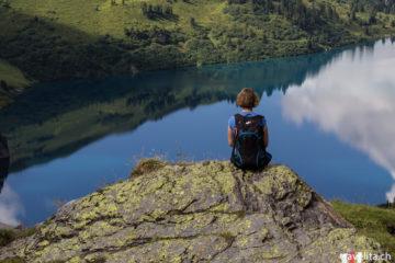 4 Seen Wanderung zwischen Engelberg und Melchsee-Frutt