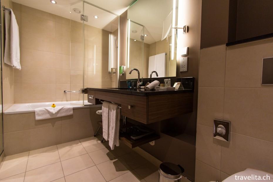 Mövenpick_Hotel_Genf_Badezimmer