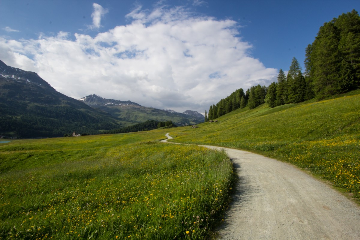 Travelita's Herbst – goldige Aussichten