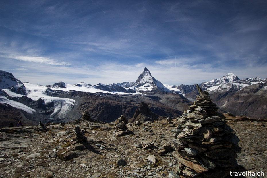 Gornergrat_Matterhorn