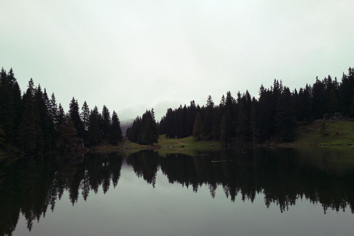 Gantrischseeli Wanderung – Rezept zur Sonntagszufriedenheit