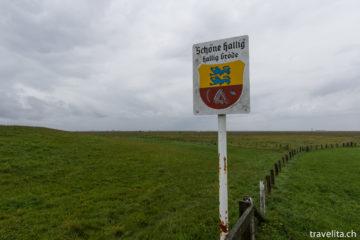 Hallig-Hopping - unterwegs in der Nordsee
