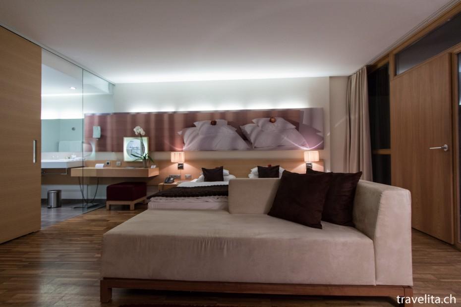 Falkensteiner Balance Resort Stegersbach Zimmer