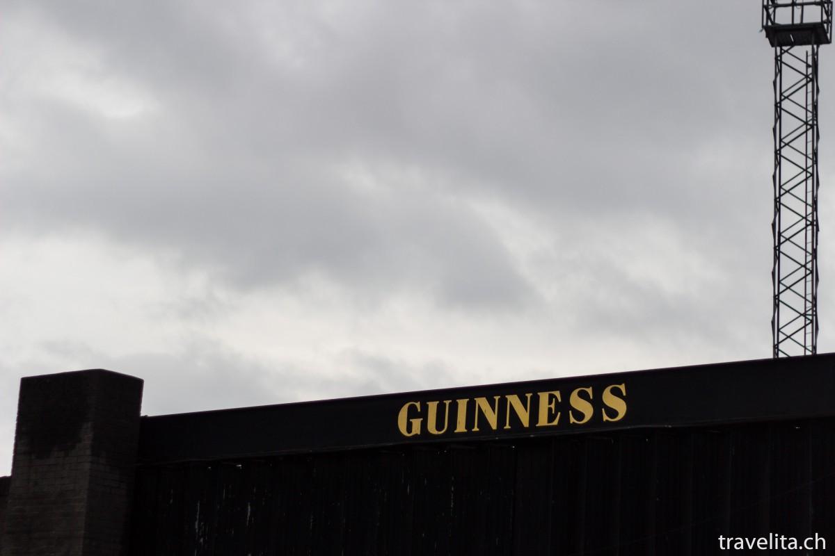 Ein köstlicher Tag in Dublin