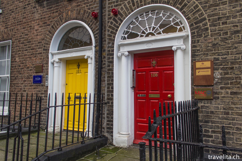 Dublin f ilte and walk in reisetipps for Door 4 montpellier walk