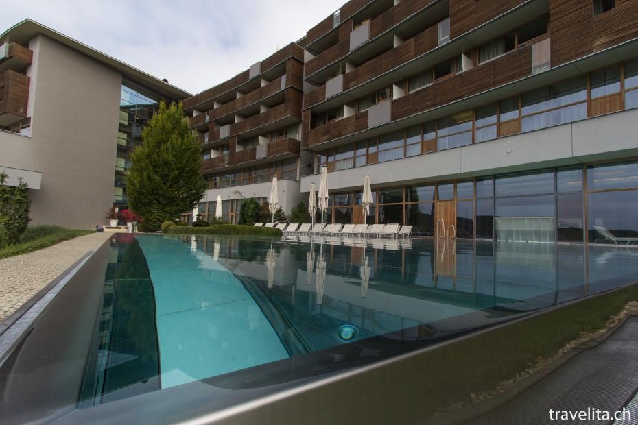 Falkensteiner Balance Resort Stegersbach Pool
