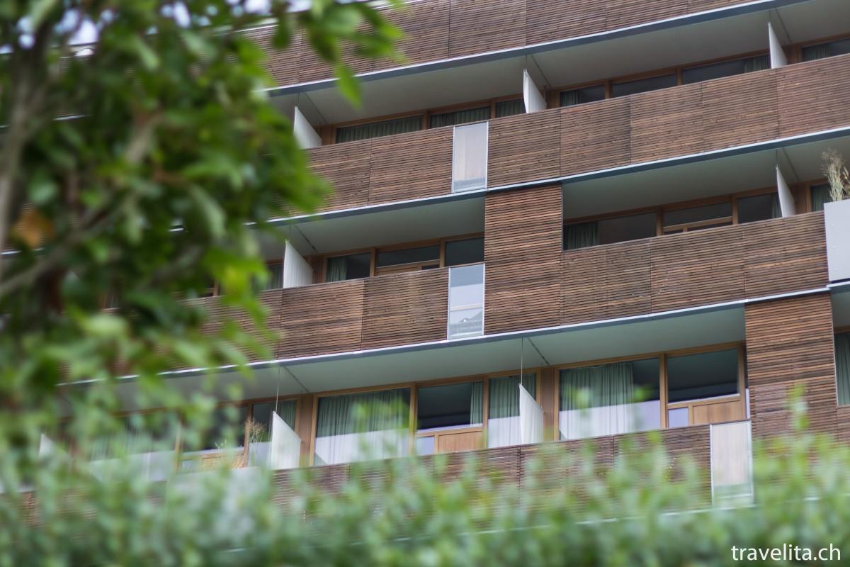 Falkensteiner Balance Resort Stegersbach – Raum zum Wohlfühlen