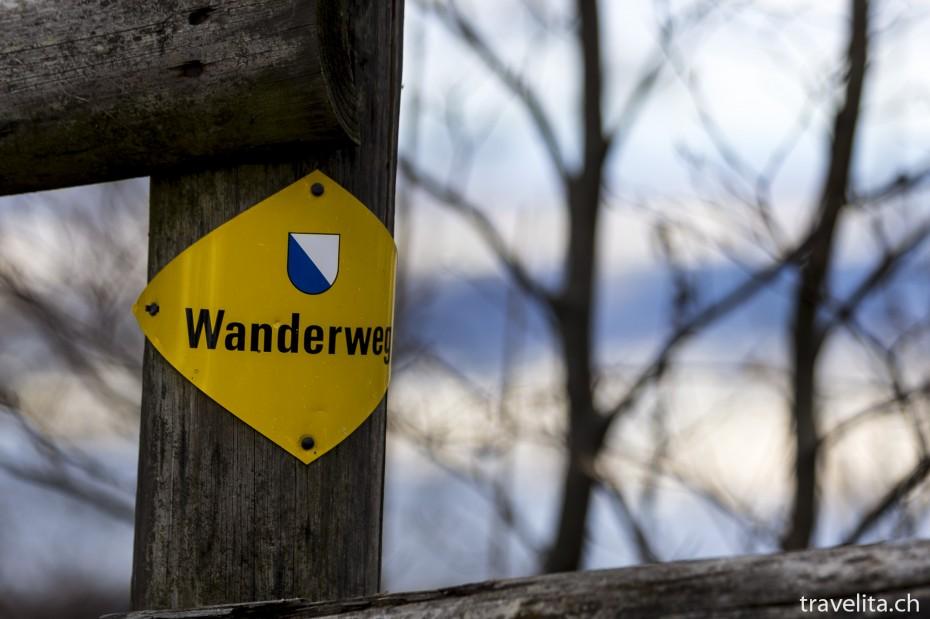 Albishorn-Wanderweg