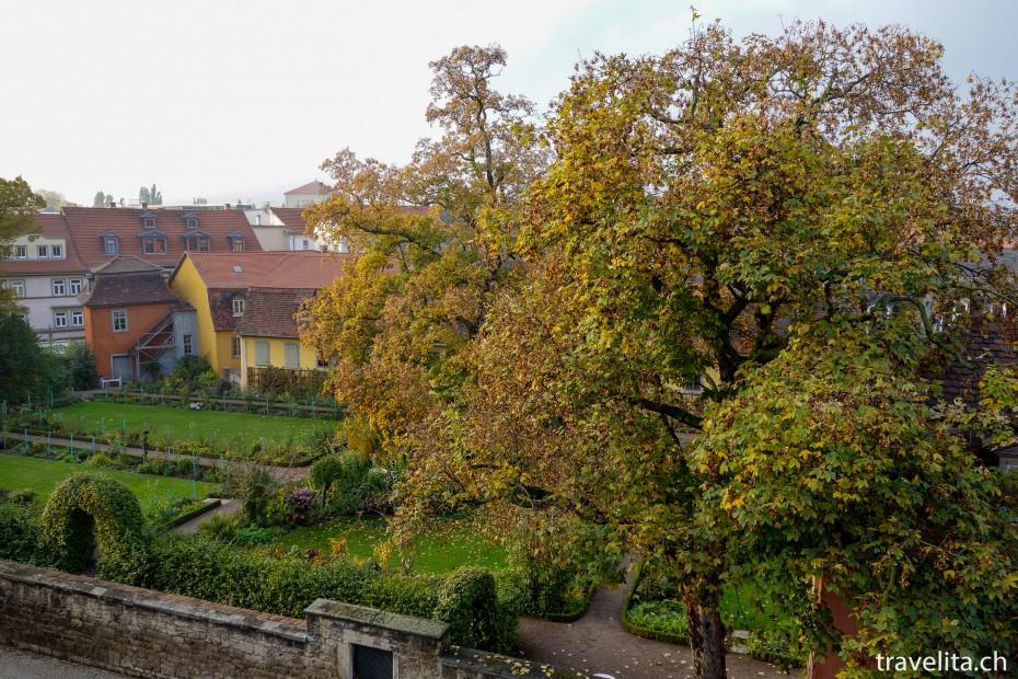 Weimar_Dorinth_Hotel