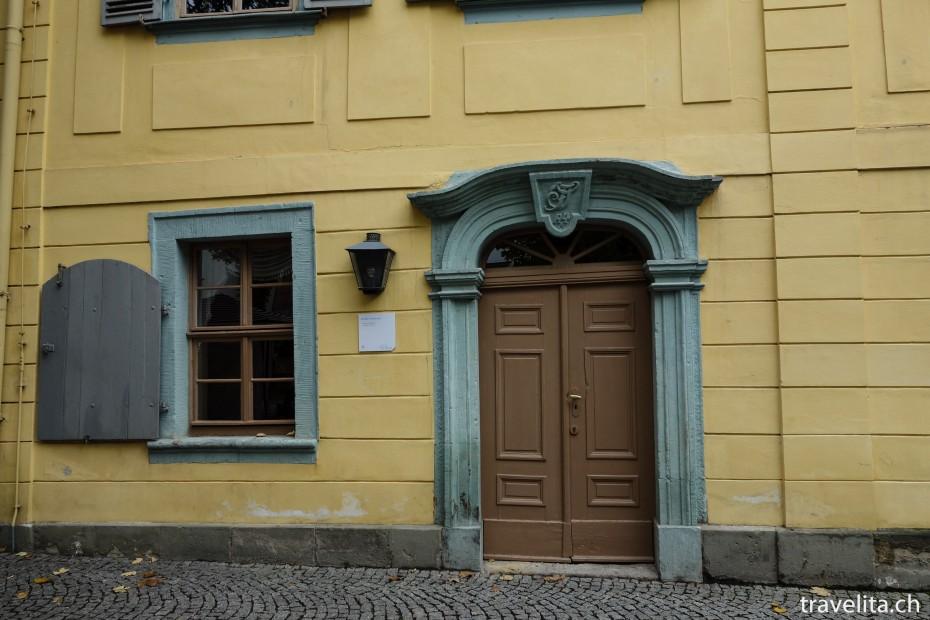 Weimar_Schillerhaus