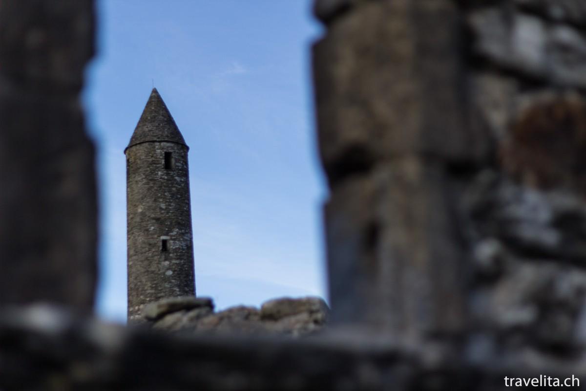 Glendalough – im Tal der zwei Seen