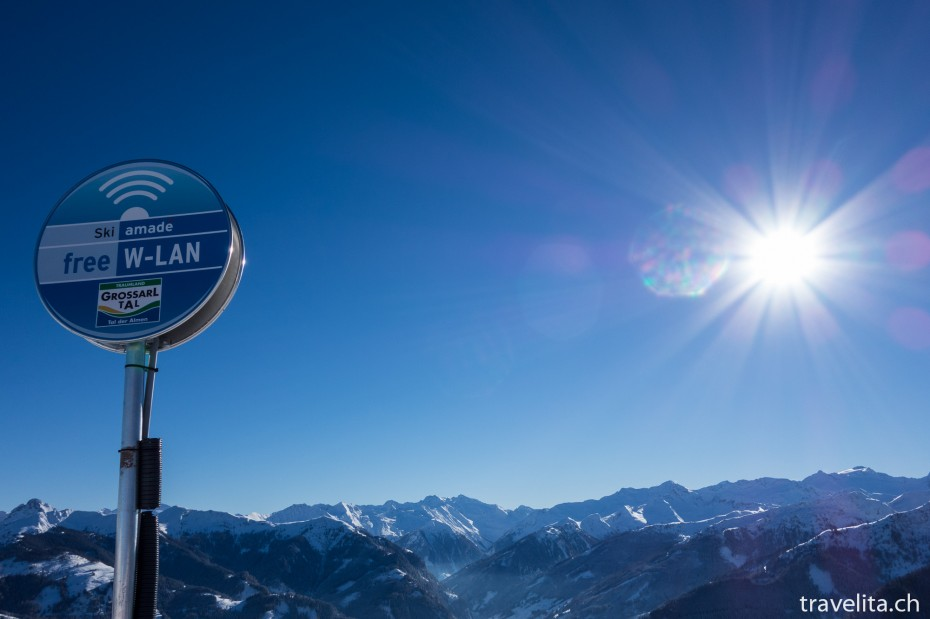 Grossarl-Skigebiet-2