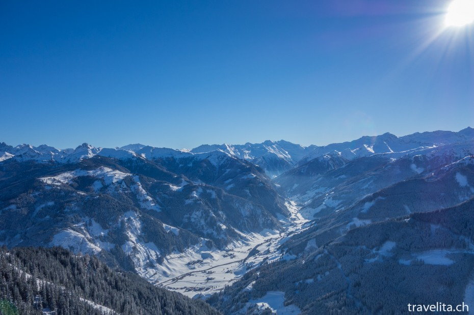 Grossarl-Skigebiet-3
