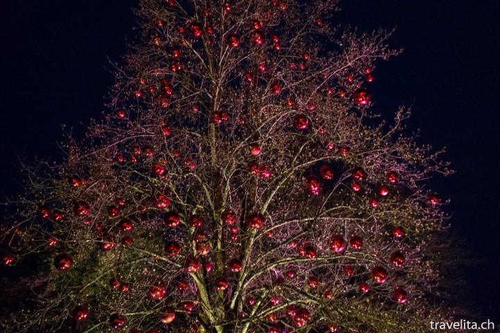 Wo zauberhafte Adventstimmung die Augen leuchten lässt