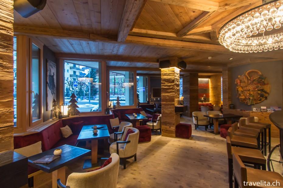 Bär's Apres Ski Lounge