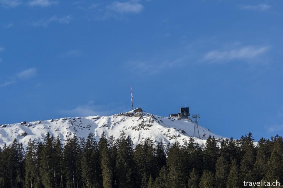 Klosters-Gotschna