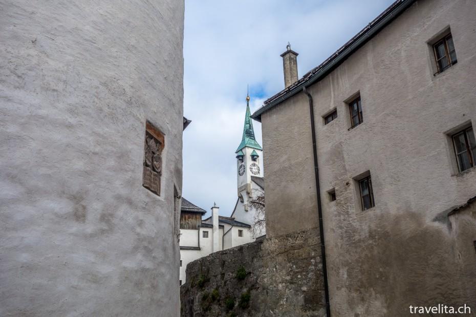 Salzburg-Festung-Hohensalzburg