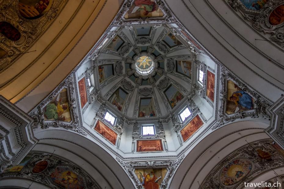 Salzburg-Kathedrale
