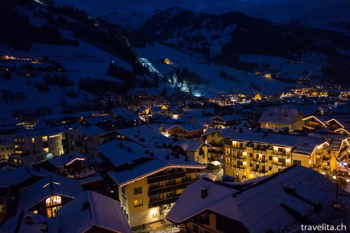 Advent-Tipp: Stimmungsvoller Salzburger Bergadvent