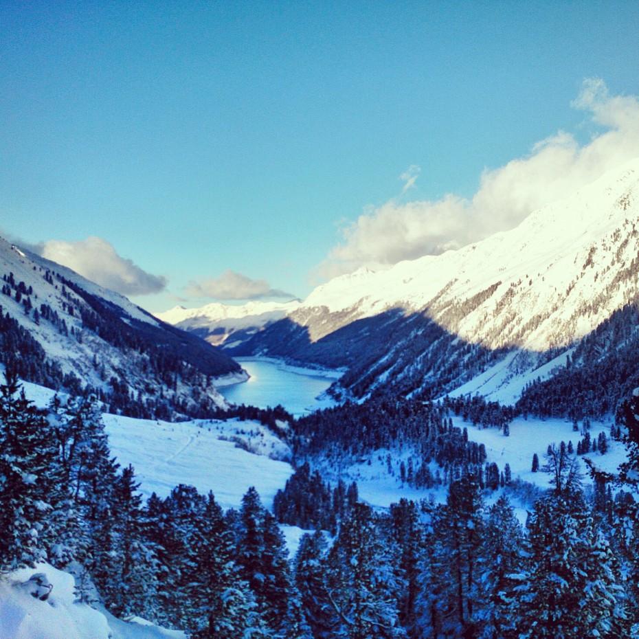 Tirol-Kaunertal