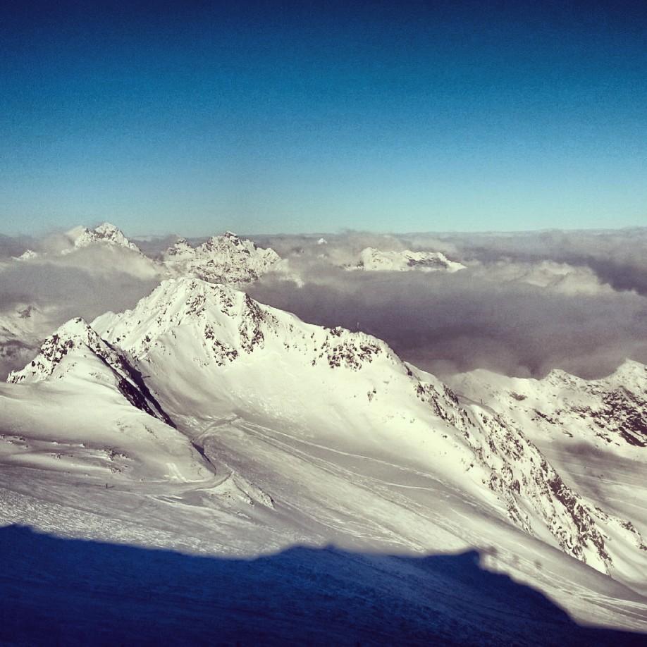 Tirol-Pitztal 5 Tiroler Gletscher