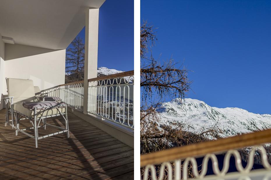 Waldhotel-Davos-Balkon