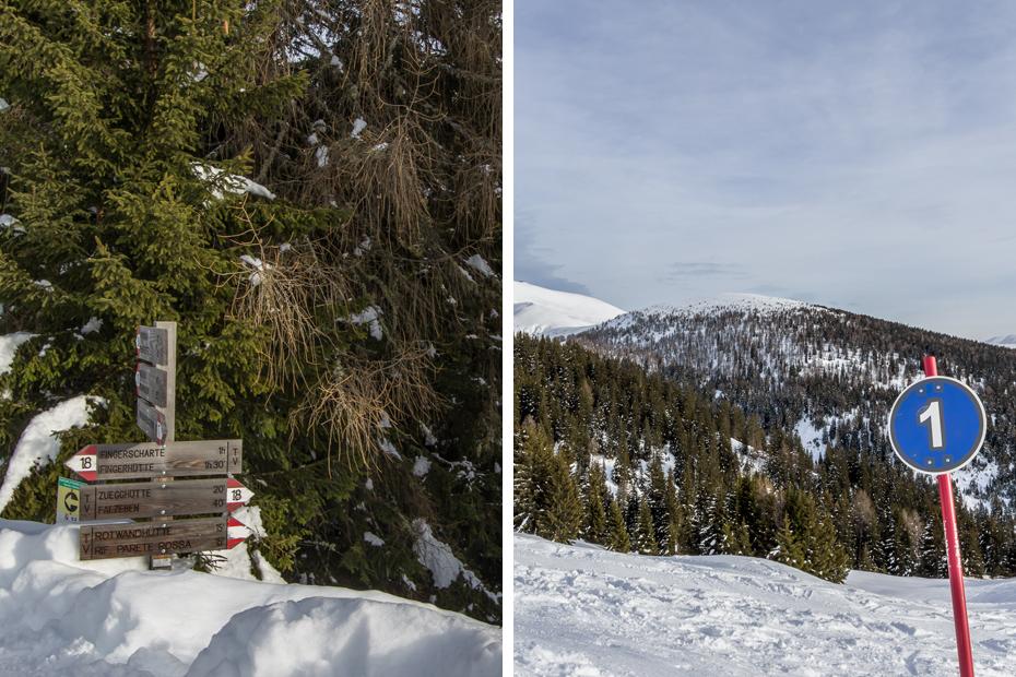 Meran2000-Winterwandern